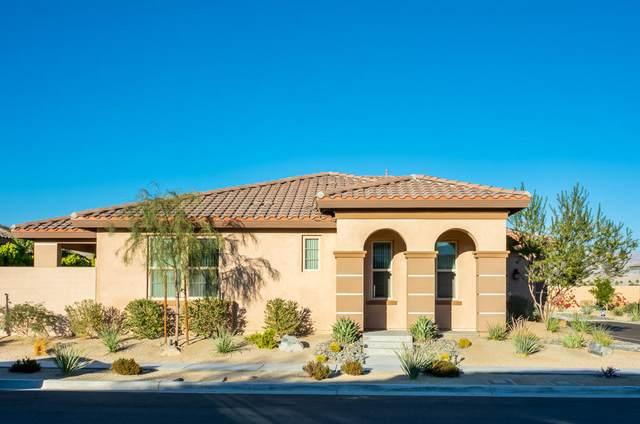 74418 Millennia Way, Palm Desert, CA 92211 (MLS #219069346) :: Lisa Angell