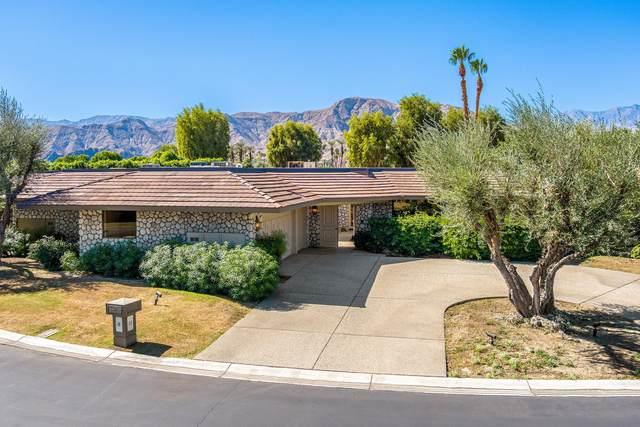 31 Park Lane, Rancho Mirage, CA 92270 (MLS #219069351) :: Desert Area Homes For Sale