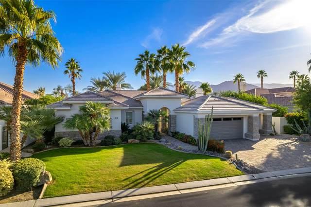 80205 Via Valerosa, La Quinta, CA 92253 (MLS #219069367) :: Desert Area Homes For Sale