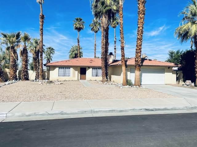 74142 Peppergrass Street, Palm Desert, CA 92260 (MLS #219069369) :: KUD Properties