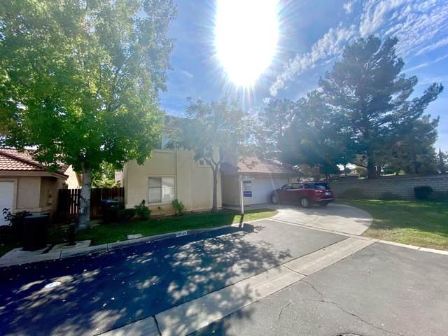 40149 Cantara Drive, Palmdale, CA 93550 (#219069370) :: The Pratt Group