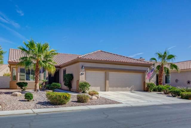 40114 Calle San Geronimo, Indio, CA 92203 (MLS #219069375) :: Desert Area Homes For Sale