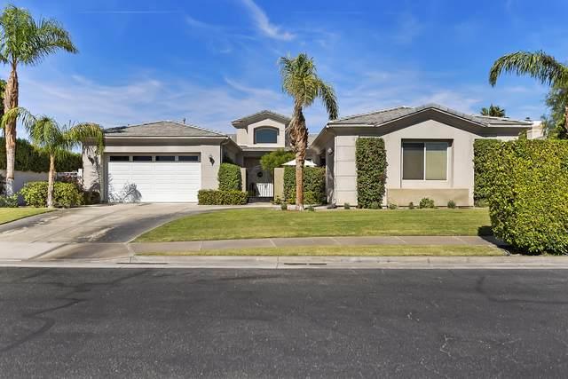 60 Victor Hugo Road, Rancho Mirage, CA 92270 (MLS #219069383) :: Lisa Angell