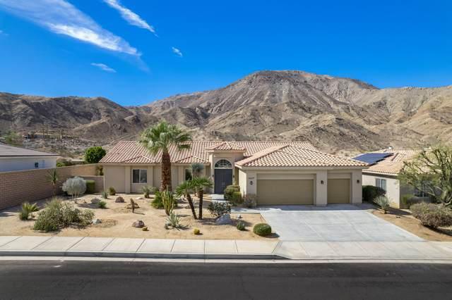 45691 Edgehill Drive, Palm Desert, CA 92260 (MLS #219069384) :: KUD Properties