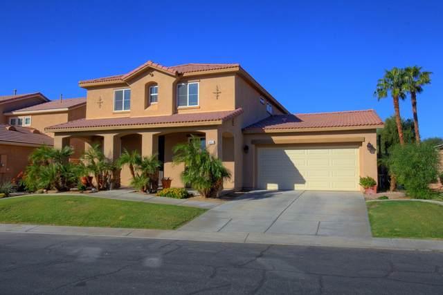 40451 Catania Ct. Court, Indio, CA 92203 (MLS #219069392) :: Desert Area Homes For Sale
