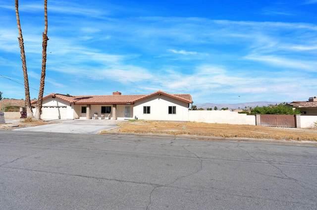 77660 Delaware Place, Palm Desert, CA 92211 (MLS #219069394) :: Desert Area Homes For Sale