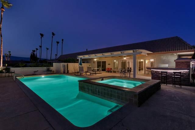 38841 Kilimanjaro Drive, Palm Desert, CA 92260 (MLS #219069399) :: Desert Area Homes For Sale