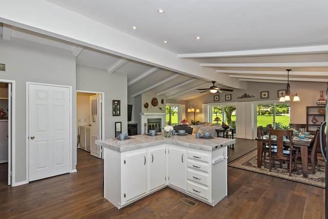 73450 Country Club Drive #207, Palm Desert, CA 92260 (MLS #219069401) :: KUD Properties