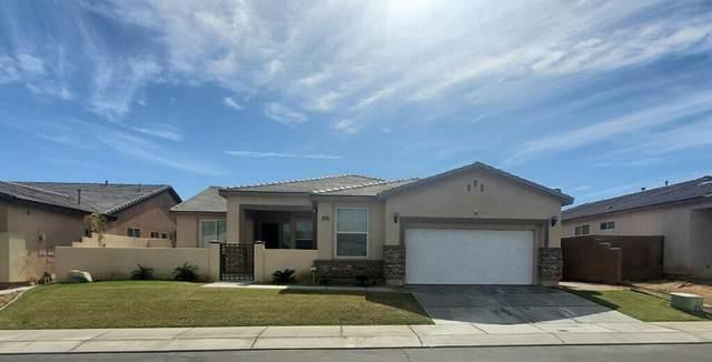 81125 Avenida Fayelynne, Indio, CA 92201 (MLS #219069405) :: Desert Area Homes For Sale