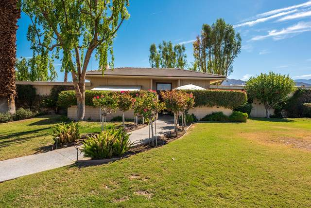 74885 Chateau Circle, Indian Wells, CA 92210 (MLS #219069415) :: Desert Area Homes For Sale