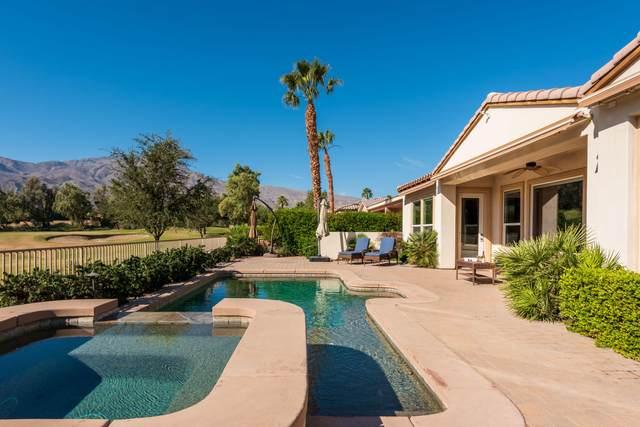81733 Rustic Canyon Drive, La Quinta, CA 92253 (MLS #219069422) :: Desert Area Homes For Sale