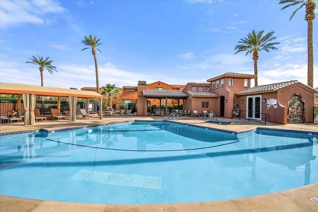 52281 Rosewood Lane, La Quinta, CA 92253 (MLS #219069423) :: Desert Area Homes For Sale