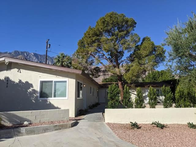 2685 N Junipero Avenue, Palm Springs, CA 92262 (MLS #219069430) :: Desert Area Homes For Sale