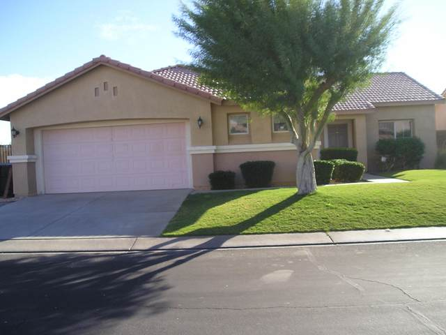 83245 Long Cove Drive, Indio, CA 92203 (MLS #219069447) :: Desert Area Homes For Sale