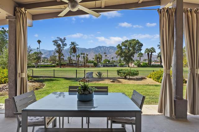 2011 S Brentwood Drive, Palm Springs, CA 92264 (MLS #219069451) :: The John Jay Group - Bennion Deville Homes