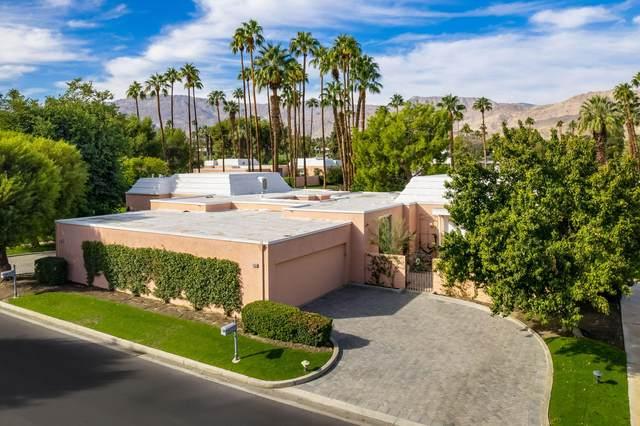 47029 Marrakesh Drive, Palm Desert, CA 92260 (MLS #219069452) :: KUD Properties