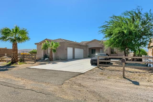 67815 20th Avenue, Desert Hot Springs, CA 92241 (MLS #219069459) :: KUD Properties
