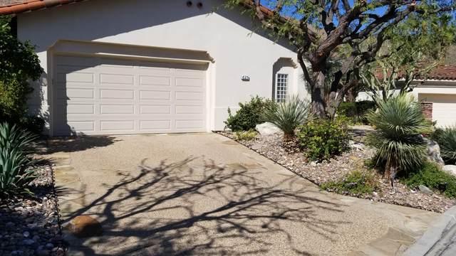 625 Big Canyon Drive, Palm Springs, CA 92264 (MLS #219069477) :: The John Jay Group - Bennion Deville Homes