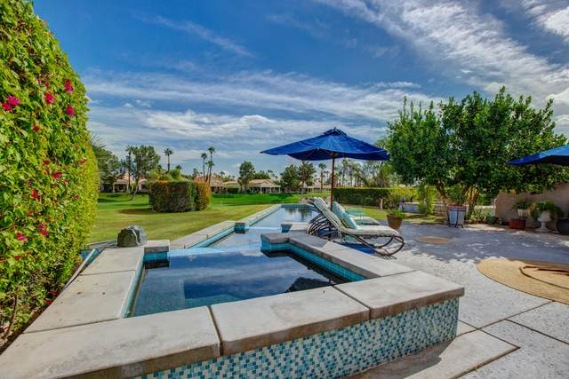 29756 W Trancas Drive, Cathedral City, CA 92234 (MLS #219069485) :: Lisa Angell