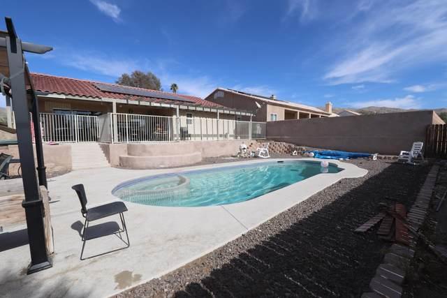 66067 Santa Rosa Road, Desert Hot Springs, CA 92240 (MLS #219069561) :: Brad Schmett Real Estate Group