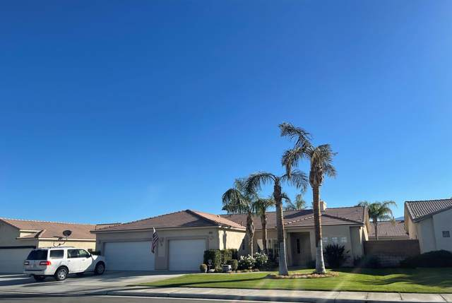 83209 Laurence Drive, Indio, CA 92201 (MLS #219069562) :: Brad Schmett Real Estate Group