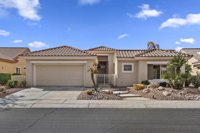 78493 Links Drive, Palm Desert, CA 92211 (MLS #219069567) :: Brad Schmett Real Estate Group