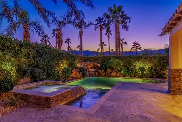 12 Bellisimo Court, Rancho Mirage, CA 92270 (MLS #219069568) :: Brad Schmett Real Estate Group