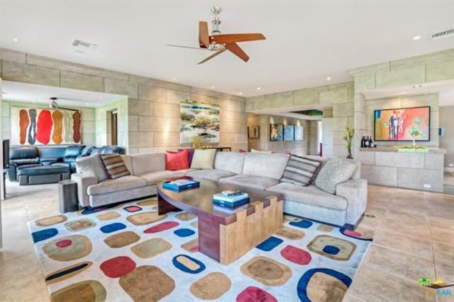 48 Columbia Drive, Rancho Mirage, CA 92270 (MLS #17194616PS) :: Brad Schmett Real Estate Group