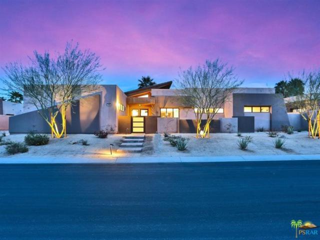 3188 Wexler Way, Palm Springs, CA 92264 (MLS #17200834PS) :: Brad Schmett Real Estate Group