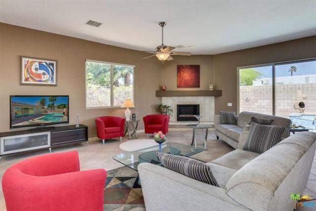 2222 E Wayne Road, Palm Springs, CA 92262 (MLS #17211188PS) :: Brad Schmett Real Estate Group