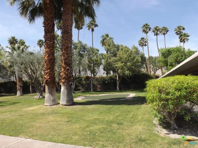 701 N Los Felices Circle L213, Palm Springs, CA 92262 (MLS #17212682PS) :: Brad Schmett Real Estate Group