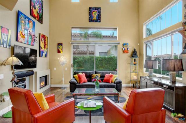 344 Ameno Drive, Palm Springs, CA 92262 (MLS #17221492PS) :: Brad Schmett Real Estate Group