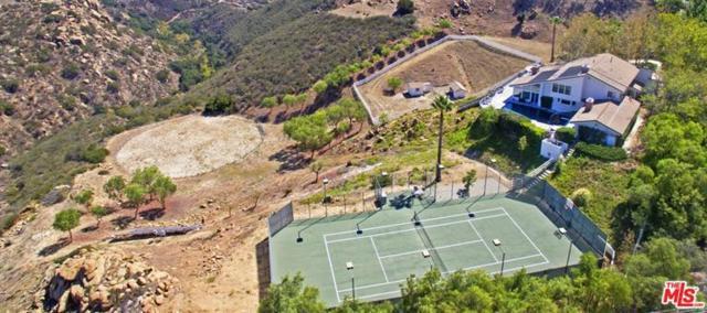 9 N Mustang Lane, Bell Canyon, CA 91307 (MLS #17224234) :: Team Wasserman