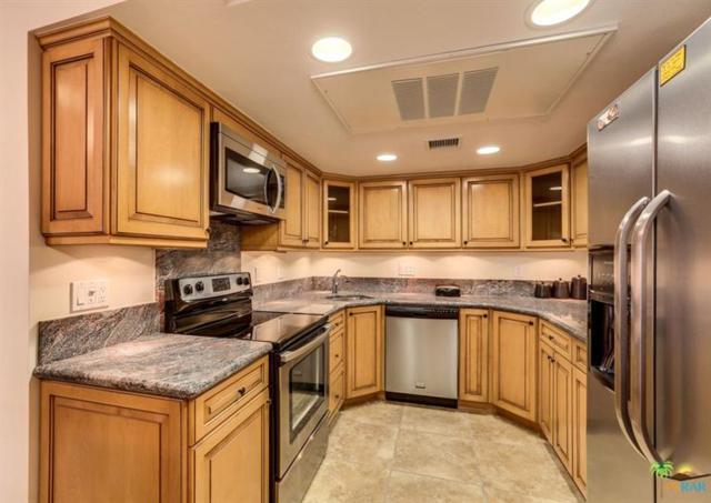 277 E Alejo Road P8, Palm Springs, CA 92262 (MLS #17232580PS) :: Brad Schmett Real Estate Group