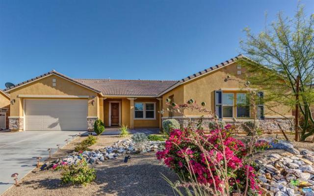 74085 Kingston Court, Palm Desert, CA 92211 (MLS #17233310PS) :: Brad Schmett Real Estate Group