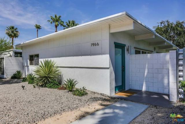 1966 Jacques Drive, Palm Springs, CA 92262 (MLS #17240290PS) :: Brad Schmett Real Estate Group