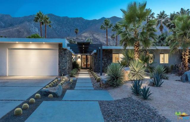 2617 S Camino Real, Palm Springs, CA 92264 (MLS #17240376PS) :: Brad Schmett Real Estate Group