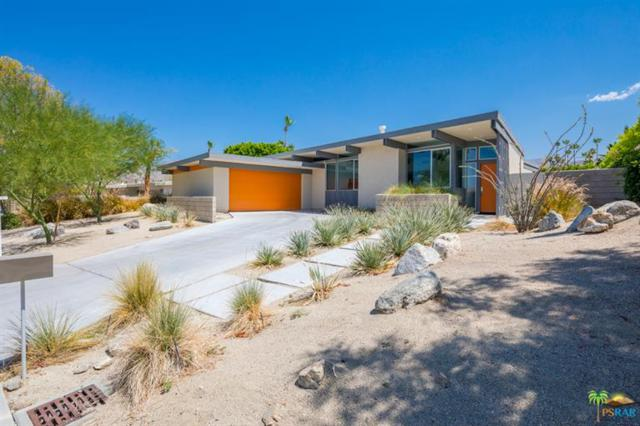 73545 Silver Moon, Palm Desert, CA 92260 (MLS #17243186PS) :: Brad Schmett Real Estate Group
