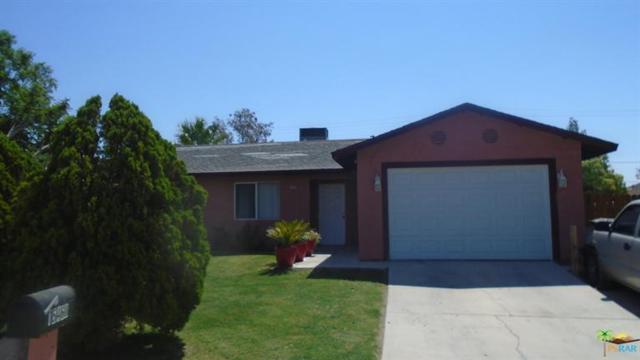 15460 Via Vista, Desert Hot Springs, CA 92240 (MLS #17244488PS) :: Brad Schmett Real Estate Group