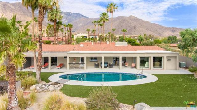 2400 N Milo Drive, Palm Springs, CA 92262 (MLS #17245470PS) :: Team Michael Keller Williams Realty