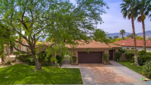 246 Loch Lomond Road, Rancho Mirage, CA 92270 (MLS #17247776PS) :: Brad Schmett Real Estate Group