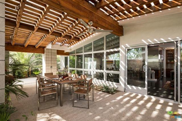 71661 Mirage Road, Rancho Mirage, CA 92270 (MLS #17249744PS) :: Brad Schmett Real Estate Group