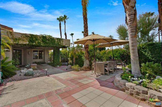 36715 Jasmine Lane, Rancho Mirage, CA 92270 (MLS #17252558PS) :: Brad Schmett Real Estate Group