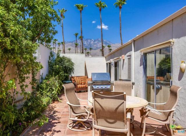 1866 Sandcliff Road, Palm Springs, CA 92264 (MLS #17253296PS) :: Brad Schmett Real Estate Group