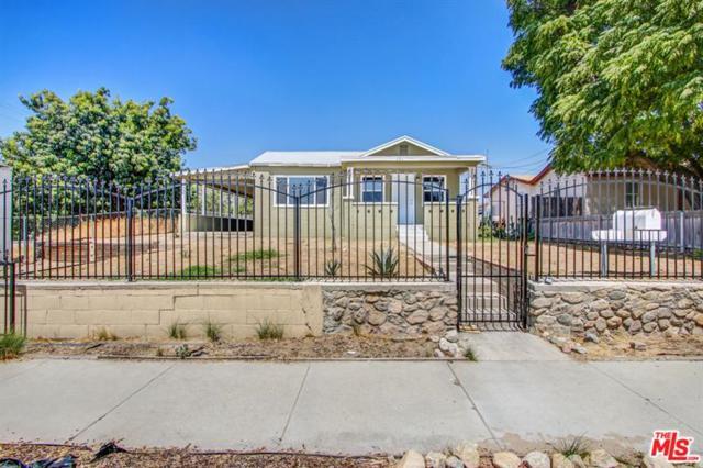 171 W O Street, Colton, CA 92324 (MLS #17255728) :: Team Wasserman