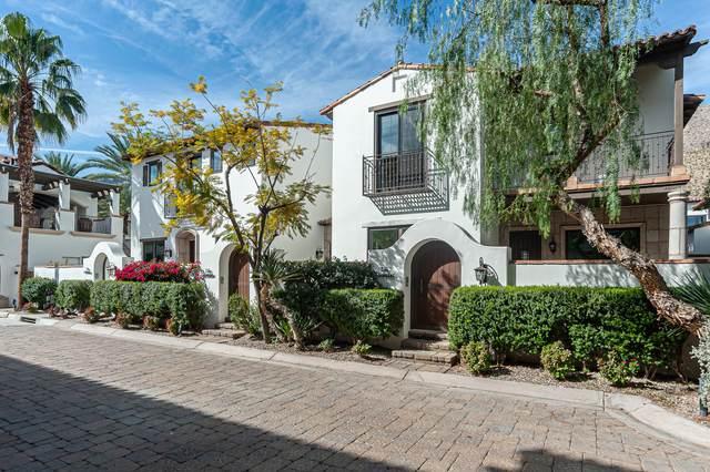 231 Calle La Soledad, Palm Springs, CA 92262 (MLS #18355108) :: Brad Schmett Real Estate Group