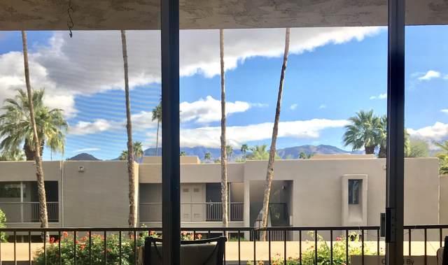 73850 Fairway Drive #291, Palm Desert, CA 92260 (MLS #19427314) :: The Sandi Phillips Team