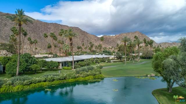 47400 W Eldorado Drive, Indian Wells, CA 92210 (MLS #19466446) :: The Jelmberg Team