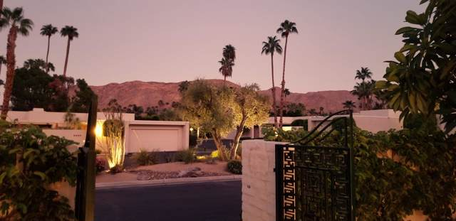 2643 Canyon South Drive, Palm Springs, CA 92264 (MLS #19480804) :: The Sandi Phillips Team