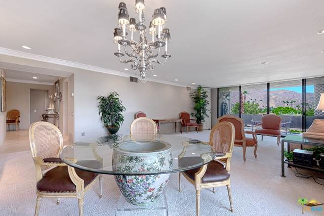 1630 S La Reina Way 2B, Palm Springs, CA 92264 (MLS #19491460) :: The John Jay Group - Bennion Deville Homes